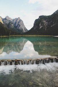 Toblacher See - Roadtrip Österreich Italien