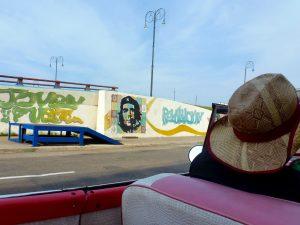 Havanna - Che ist allgegenwärtig