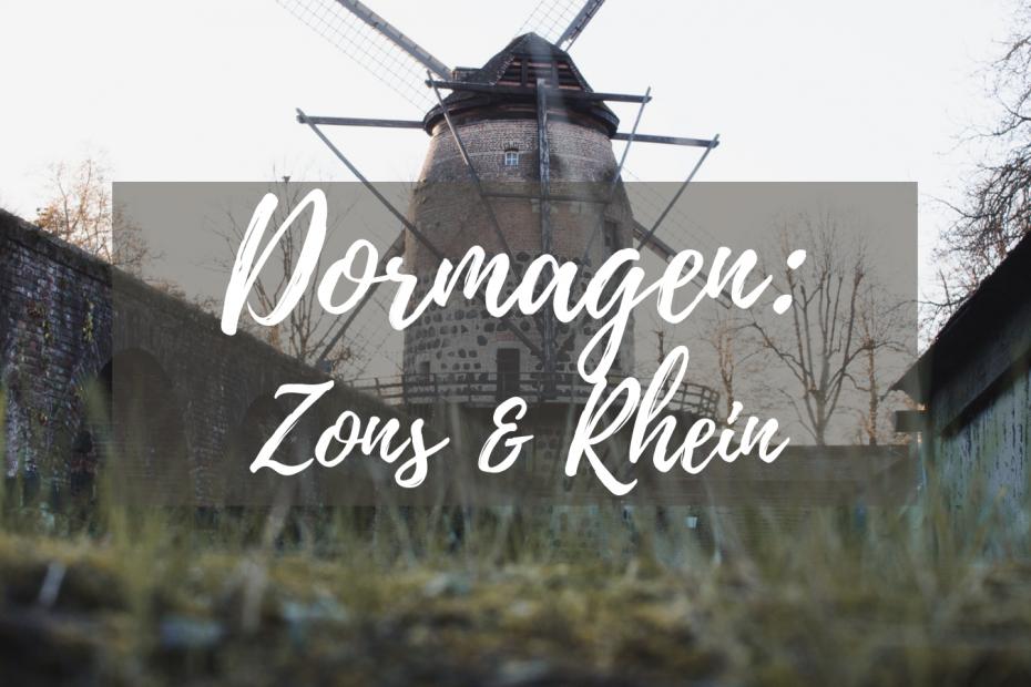Dormagen - Zons am Rhein