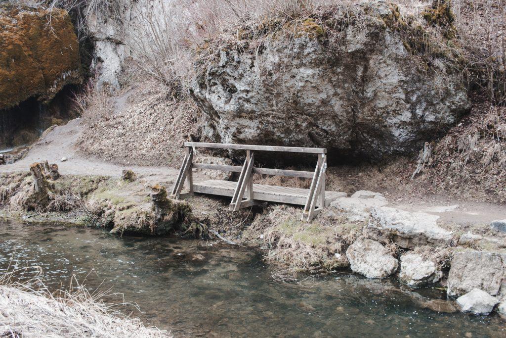Wasserfall Eifel: Die Wanderung zum Ziel