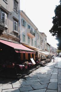 Istrien Highlight: Die Pula Innenstadt