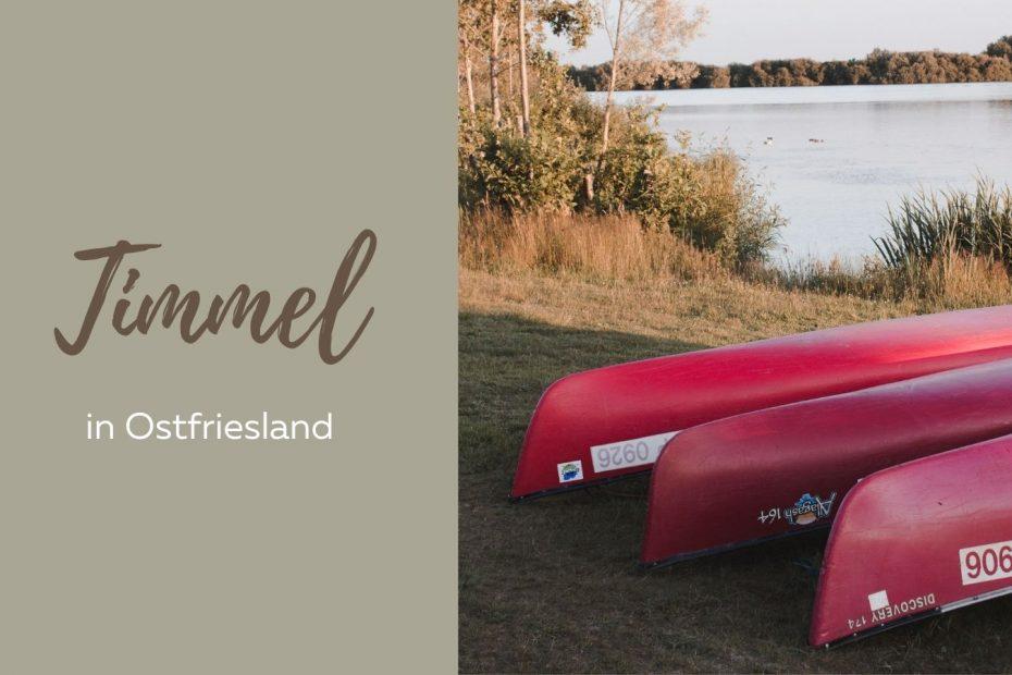 Timmel Ostfriesland